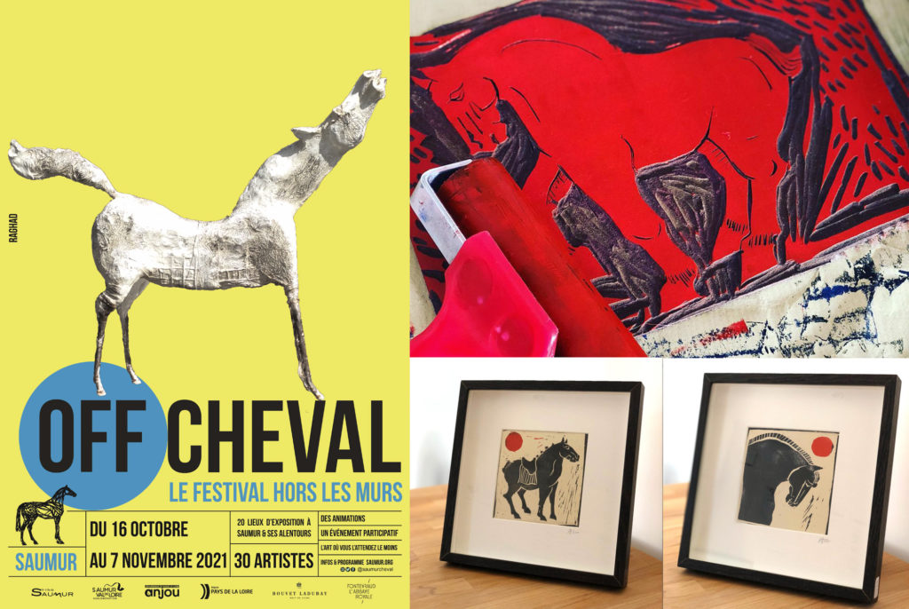 exposition offcheval saumur